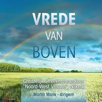 Vrede Van Boven