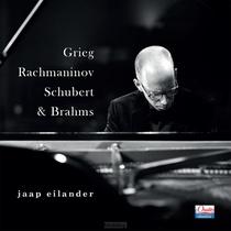 Grieg,rachmaninov,schubert,brahms
