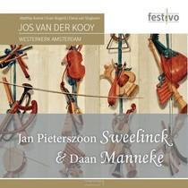 Jan Pzn Sweelinck & Daan Manneke