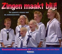 Zingen Maakt Blij!