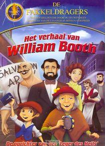 Verhaal Van William Booth, Het