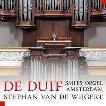 De Duif Smits-orgel A''dam