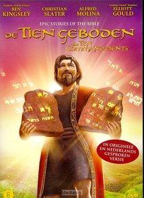 Tien Geboden, De (tekenfilm) Ten Command