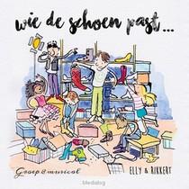 Wie De Schoen Past- Kinder Musical