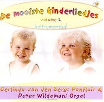 Mooiste Kinderliedjes Dl2