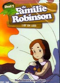 Familie Robinson Deel 07