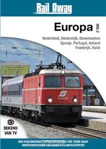 Rail Away Europa Deel 2
