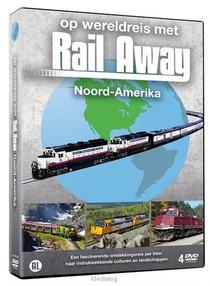 Rail Away - Noord-amerika