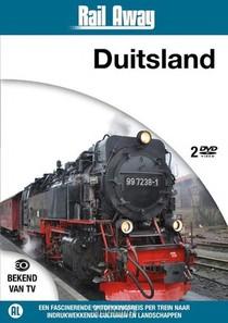 Rail Away Duitsland