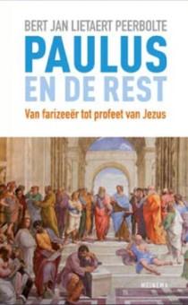 Paulus En De Rest Pod