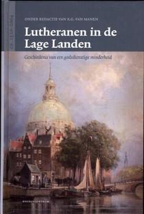 Lutheranen In De Lage Landen