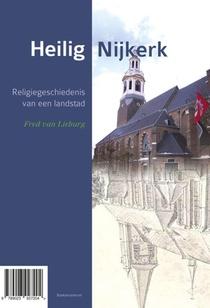 Heilig Nijkerk + Gratis Boek