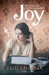 Patti Callahan schetst een beeldend portret van Joy Davidma