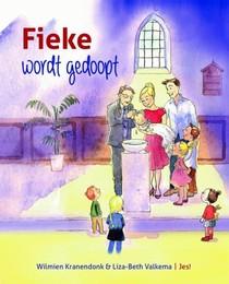 Fieke Wordt Gedoopt