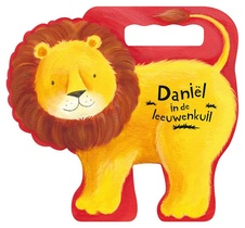 Daniël In De Leeuwenkuil