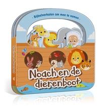 Noach en de dierenboot