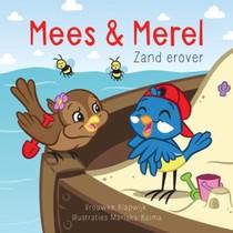 Mees & Merel Zand Erover