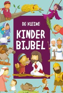 Kleine Kinderbijbel