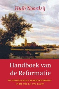 Handboek Van De Reformatie