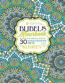 Bijbels kleurboek