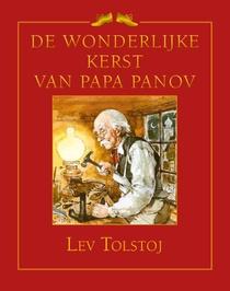 Wonderlijke Kerst Van Papa Panov