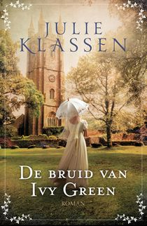 Bruid Van Ivy Green