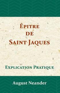 Épitre de Saint Jaques