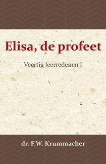 Elisa, de profeet 1