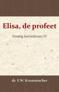 Elisa, de profeet 4