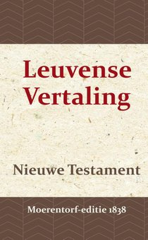 Leuvense Bijbel Nieuwe Testament