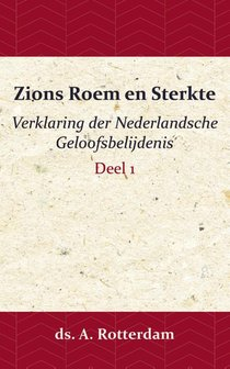 Zions Roem en Sterkte Deel 1