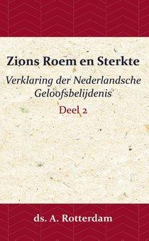 Zions Roem en Sterkte - 2