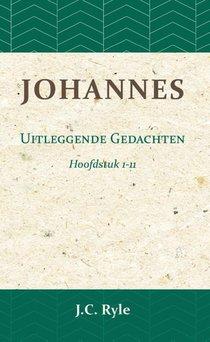 Johannes hoofdstuk 1-11