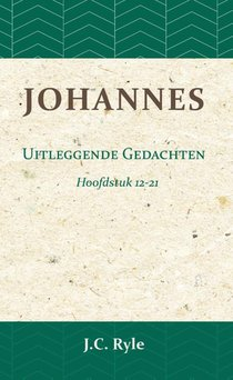 Johannes Hoofdstuk 12-21