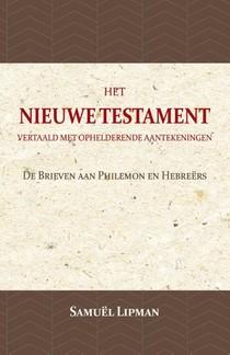 De Brieven aan Philemon en Hebreërs