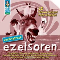 Ezelsoren Backingtrack