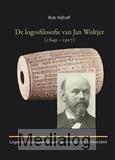 Logosfilosofie Van Jan Woltjer