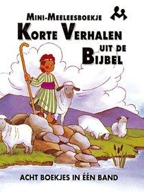 Korte verhalen uit de bijbel
