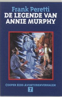 De legende van Annie Murphy