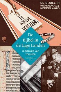 Bijbel In De Lage Landen