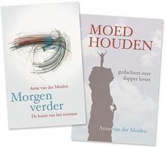 Pakket Moed Houden / Morgen Verder