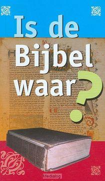 Traktaat Is De Bijbel Waar S25