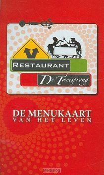 Traktaat Restaurant De Tweesprong Set 25