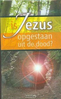 Traktaat Is Jezus Opgestaan S25