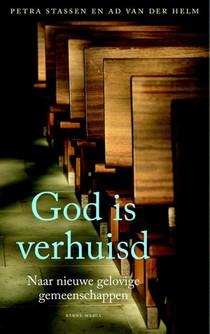 God Is Verhuisd