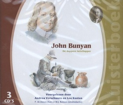 John Bunyan Luisterboek