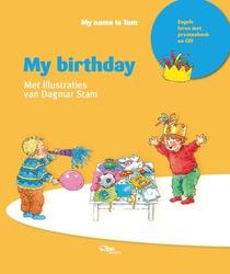 My Birthday + Cd