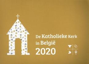 De Katholieke Kerk in België Jaarrapport 2020