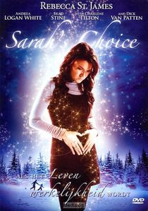 Sarah''s Choice (re-release)