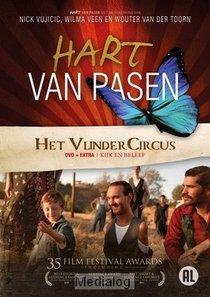 Hart Van Pasen 2015 – Het Vlindercircus